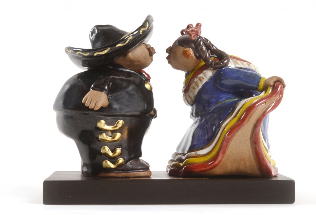 Beso Tapatío