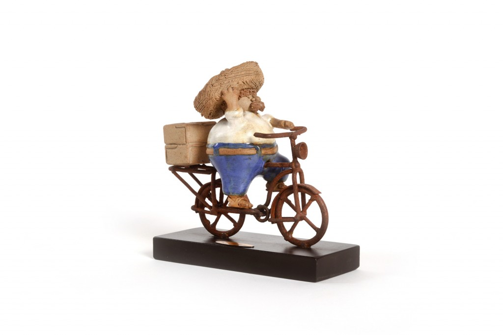 Panadero - (mini)