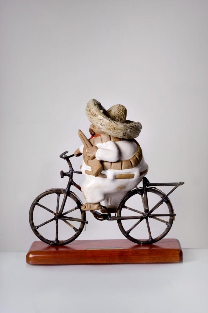 Revolucionario Bici