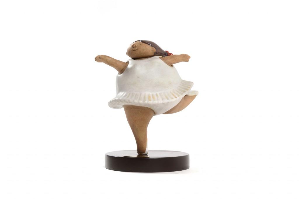 Bailarina - (mini)