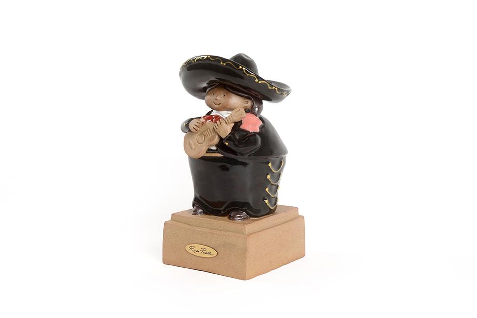 Mariachi Mujer