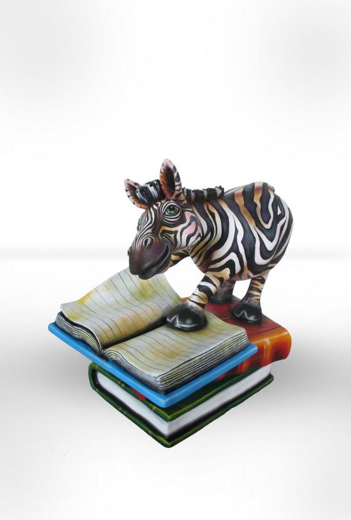 Zebra Libros